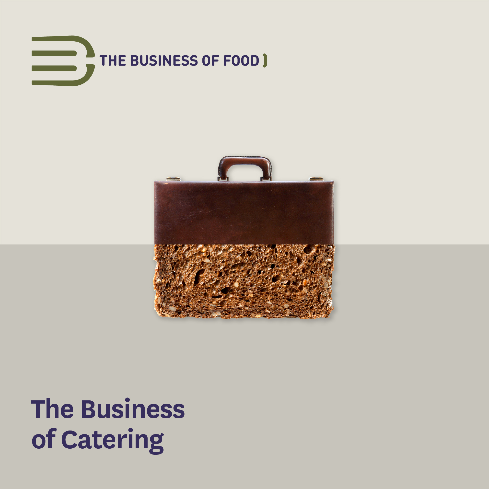 The Business of Catering (Oct) from NOTS.ie