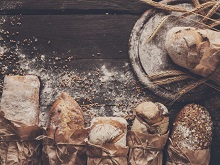 Bread Making training courses from NOTS.ie