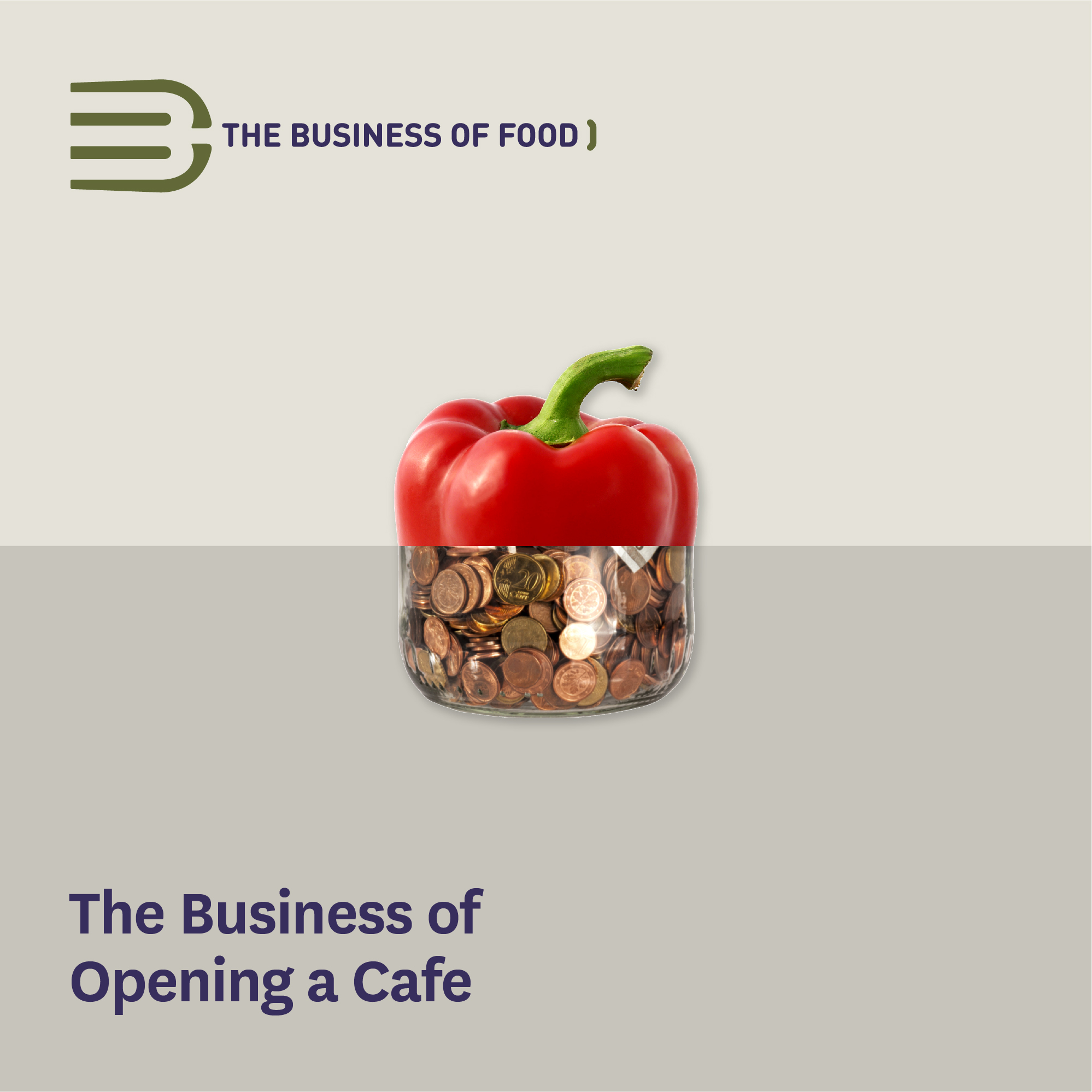 The Business of Opening a Cafe provided by NOTS.ie