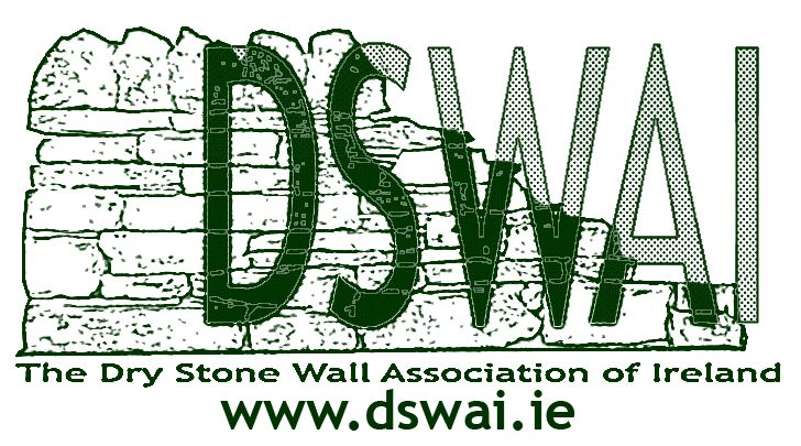 Dry Stone Wall Workshops 2020 provided by NOTS.ie