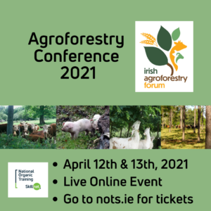 Agroforestry Conference 2021 – Full Recordings