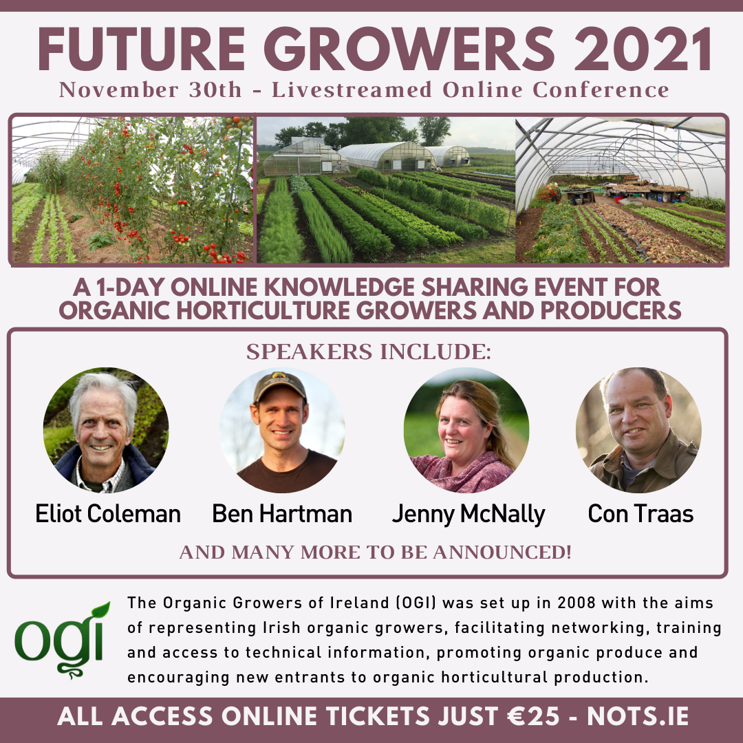 Future Growers Conference 2021